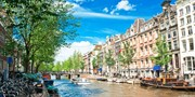 Flight Deals to Amsterdam into October (Roundtrip)