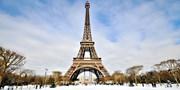 $584* -- Seattle to Paris in 2017 (Roundtrip)