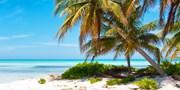 $330-$391* -- Denver to 3 Caribbean Islands (Roundtrip)