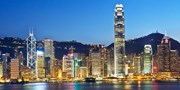 $590* -- Houston to Hong Kong (Roundtrip)