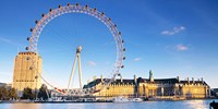 $933* & up -- Summer Flights to London (Roundtrip)