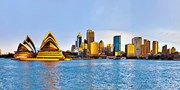 $889* -- Dallas to Sydney Nonstop in 2017 (R/T)