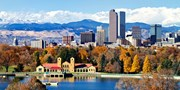 $158 -- Portland to Denver Nonstop (Roundtrip)