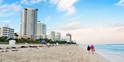 $122-$177 -- New Orleans to Miami Nonstop through May (R/T)