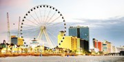 Flights to Myrtle Beach into November (Roundtrip)