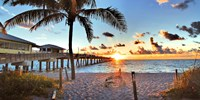 $167 -- Los Angeles to Fort Lauderdale Nonstop (Roundtrip)