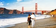 $117* -- San Diego to San Francisco Nonstop (Roundtrip)