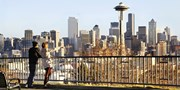 $277 -- Baltimore to Seattle Nonstop (Roundtrip)