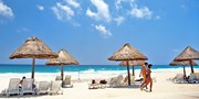 $251* -- Cancun from Detroit Roundtrip in Winter