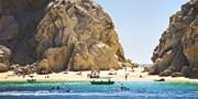 Flight Deals to Los Cabos, Mexico, into April (Roundtrip)