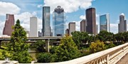 $168* -- San Francisco to Houston Nonstop in Fall (R/T)