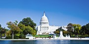 $168 -- Cincinnati to D.C. Nonstop (Roundtrip)