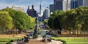 $81* & up -- Cheap Flights to Philadelphia (Roundtrip)