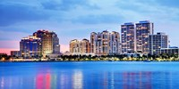 $180-$187 -- Philadelphia to West Palm Beach Nonstop (R/T)