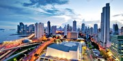 $399* -- Los Angeles to Panama City, Panama (Roundtrip)