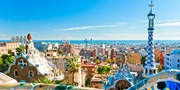 $599-$648 -- New Orleans to Barcelona (Roundtrip)