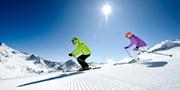ab 277 € -- Herbstpauschale: 4 Tage Tirol mit HP & Skipass