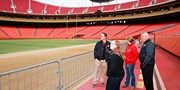 Kansas City: $15 Tours of Arrowhead Stadium