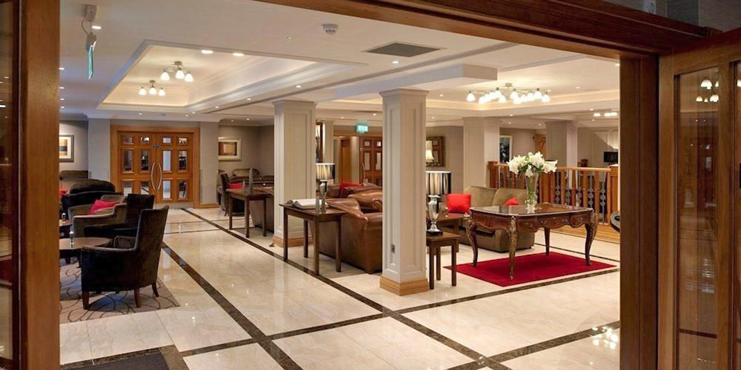 Malone Lodge Hotel, an Ascend Hotel Collection Member -- Belfast, United Kingdom