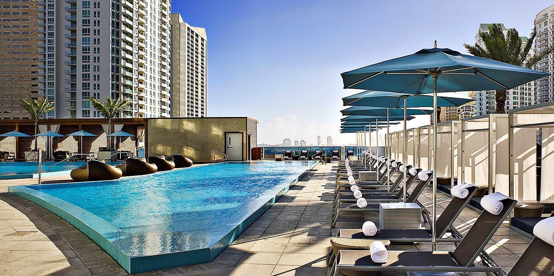 EPIC Hotel, a Kimpton Hotel -- Brickell - Downtown Miami, Miami