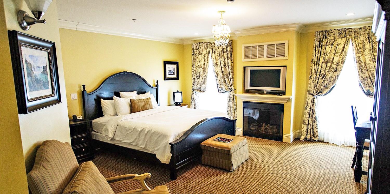 Niagara Crossing Hotel & Spa -- Lewiston, NY