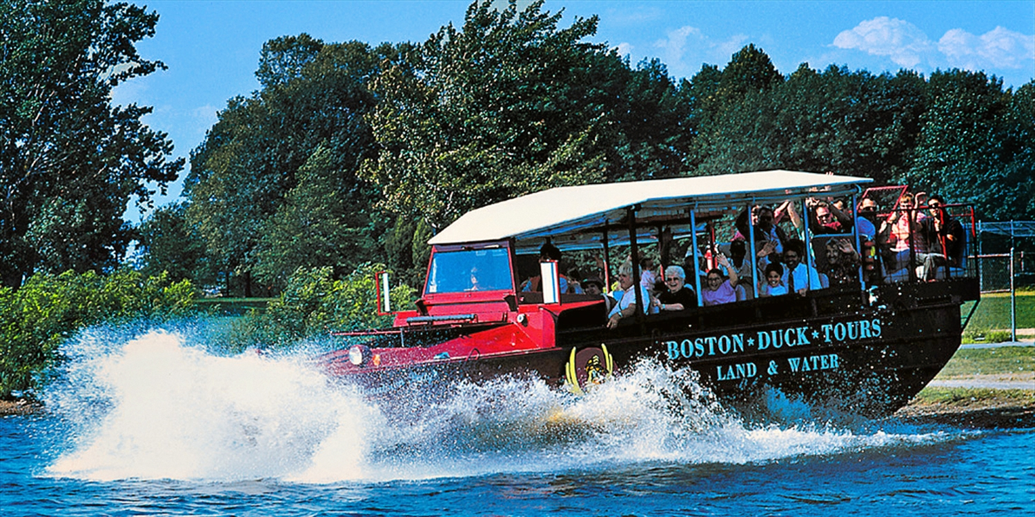 $48 -- Go Boston Card Pass to Top Attractions
