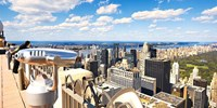 $99 -- New York Explorer Pass to Top Attractions