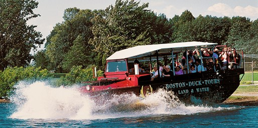 $50 -- Go Boston Card Pass to Top Attractions