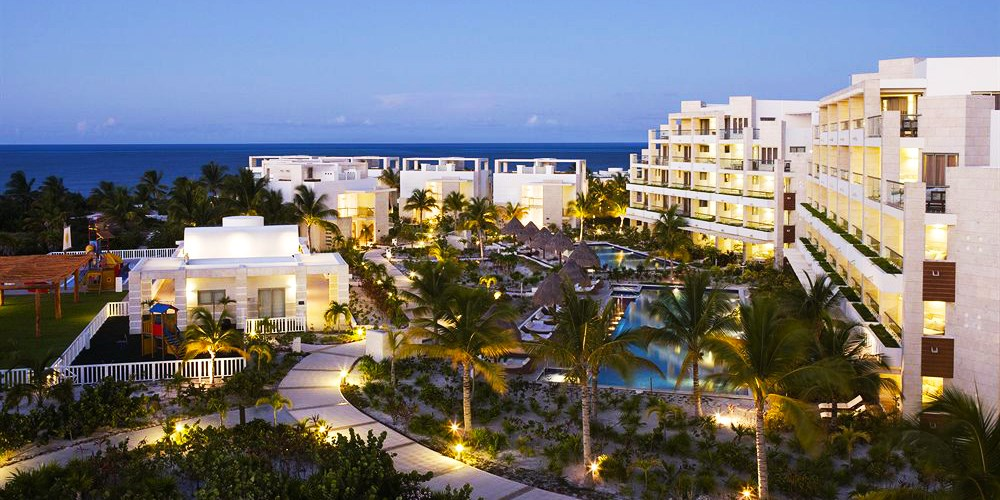 Beloved Playa Mujeres by Excellence All Inclusive AdultsOnly -- Cancun, Mexico
