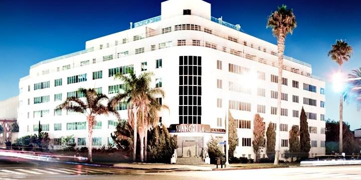 Hotel Shangri-La Santa Monica -- Los Angeles