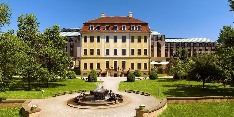 The Westin Bellevue Dresden -- Dresden
