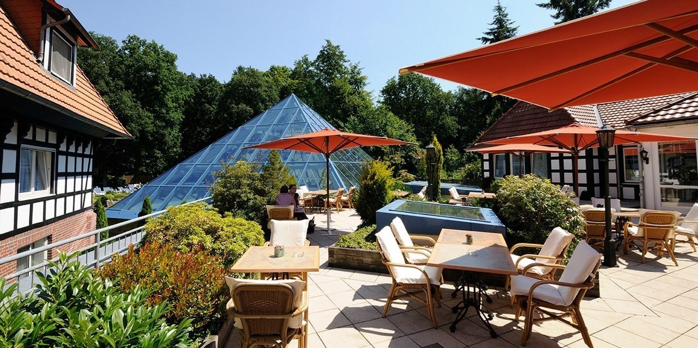 $113 – North Germany: Oldenburger Münsterland hotel stay, 48% off -- Dinklage, Germany