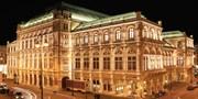 ab 124 € -- 3 Tage Wien mit Beatles Musical