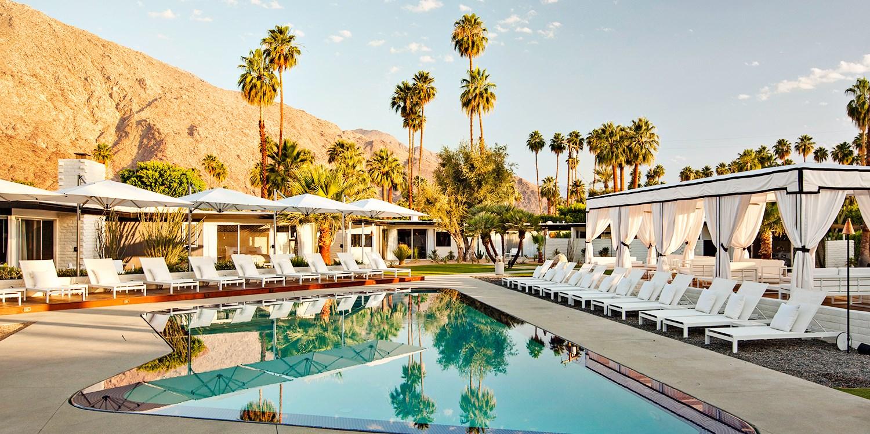 L'Horizon Resort & Spa -- Palm Springs, CA