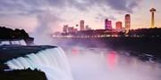 $79 -- Niagara Getaway for Families w/Breakfast, 35% Off