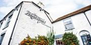£109 -- Kent Downs Getaway w/2-AA-Rosette Dinner, 42% Off