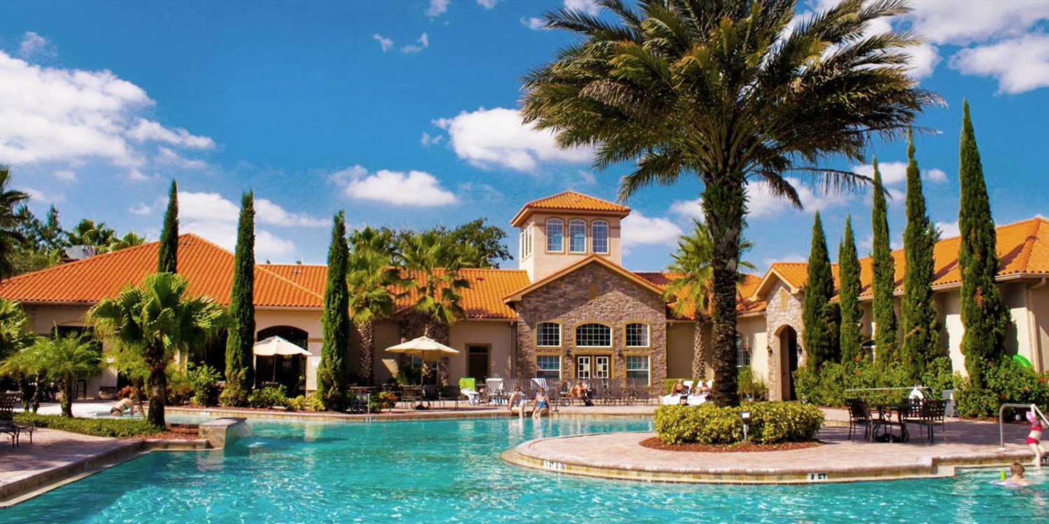 $159 -- Orlando: 2-Night Villa Stay for up to 6, Reg. $268