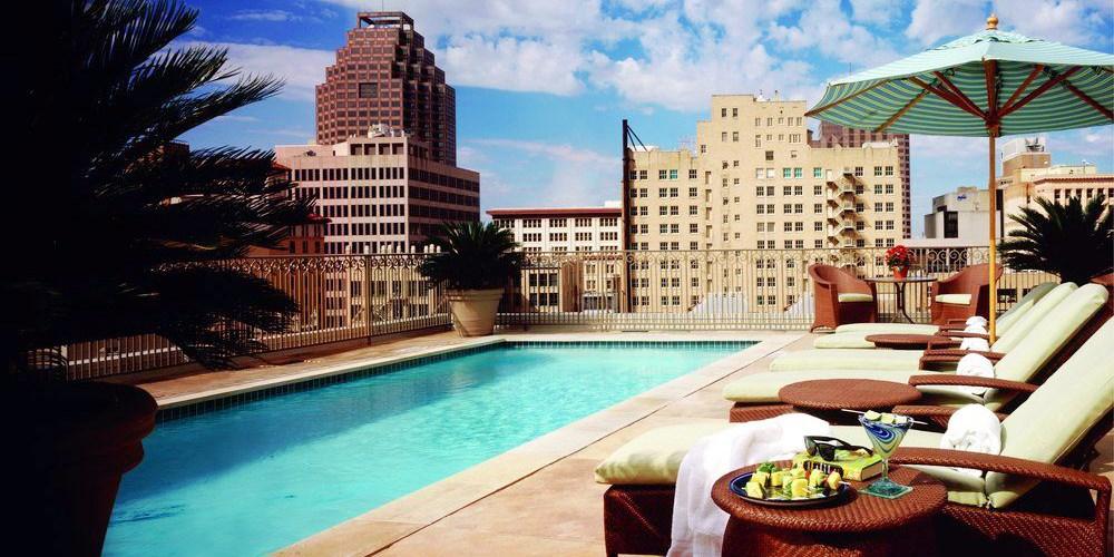 Mokara Hotel & Spa San Antonio -- San Antonio, TX