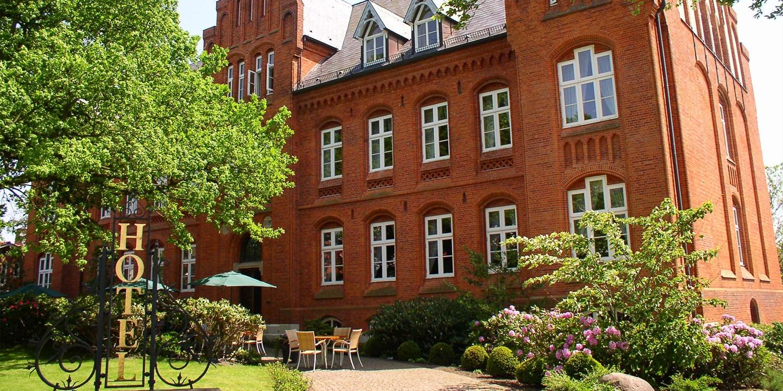 Genießer Hotel Altes Gymnasium -- North Sea