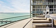 $199 -- Miami: 5-Star Downtown Hotel incl. Weekends, 50% Off