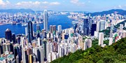 ¥49,800 -- 5つ星航空×香港・マカオ周遊4日間 往路午前・復路午後発が最安