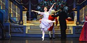 Fort Worth: 'The Nutcracker' incl. Orchestra Seats