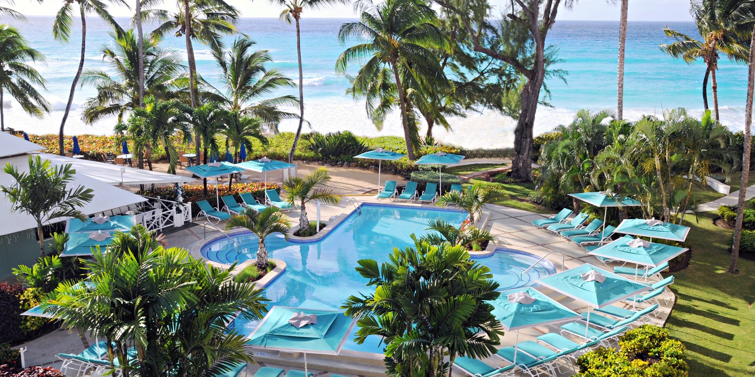 Turtle Beach by Elegant Hotels All Suite All Inclusive -- Bridgetown, Barbados