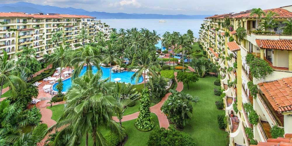 Family Luxury Suites by Velas Vallarta - All Inclusive -- Puerto Vallarta-Riviera Nayarit, Mexico