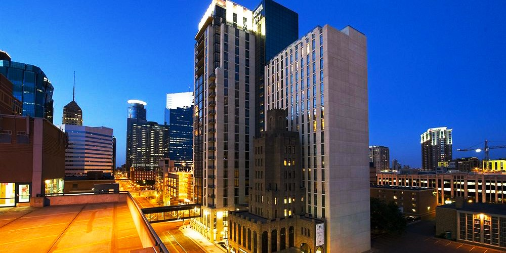 Hotel Ivy, a Luxury Collection Hotel, Minneapolis -- Minneapolis, MN