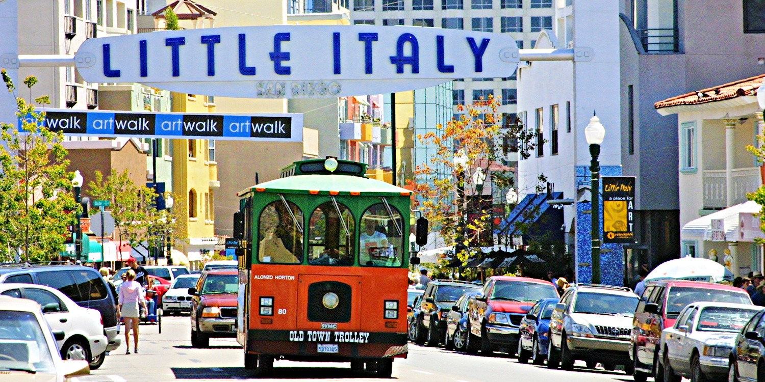 $99 -- San Diego Escape w/Breakfast & Parking, Reg. $236