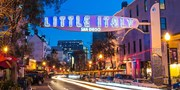 $99 -- San Diego: Little Italy Escape w/Breakfast & Wine