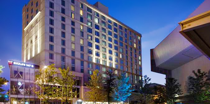 Hilton Providence -- Providence, RI