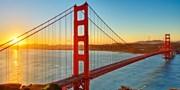 1599 € -- San Francisco bis Las Vegas mit Flug, Auto & Hotel
