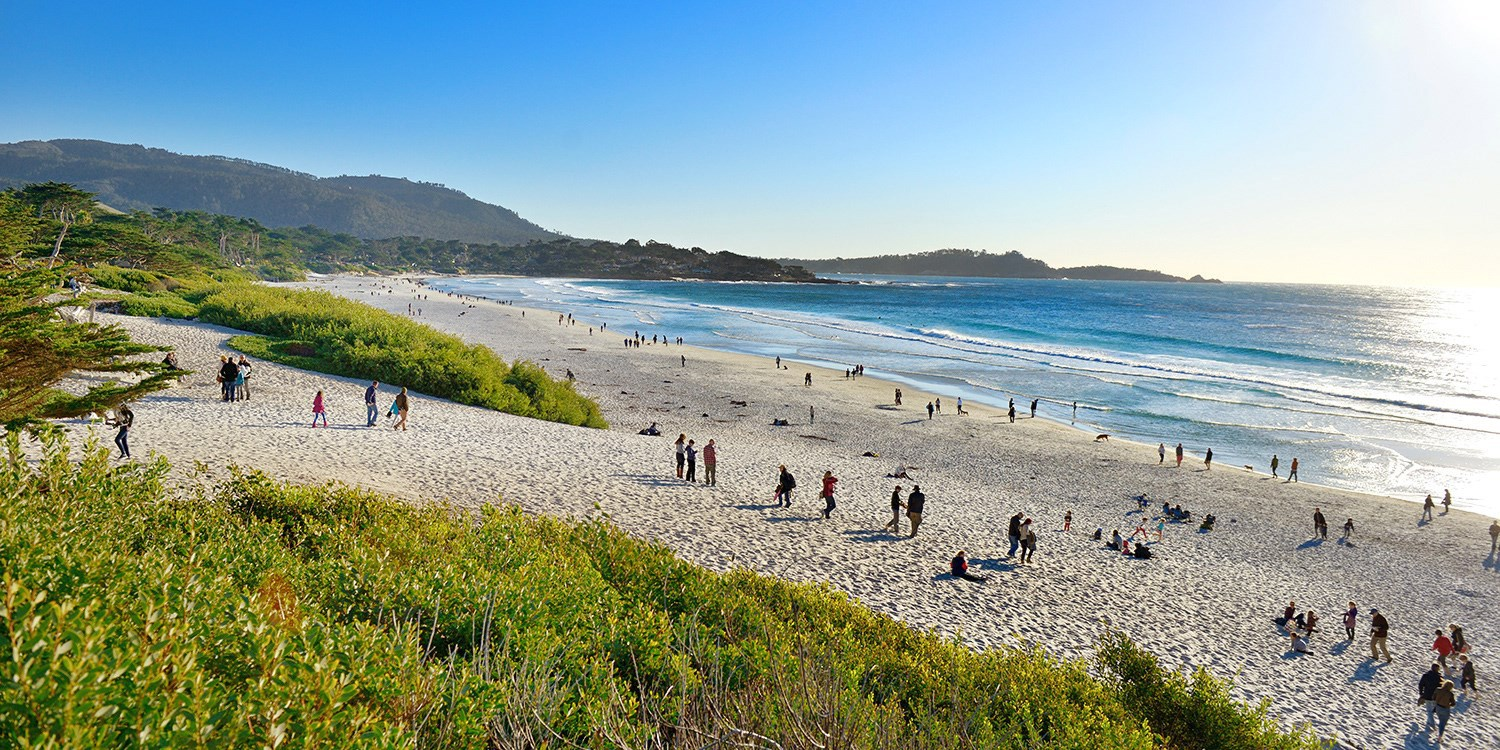 $147 – Visit Carmel: B&B Stay near the Beach -- Carmel, CA